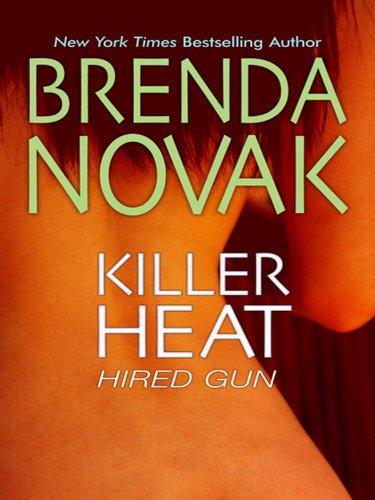 9781410432179: Killer Heat (Hired Gun Series: Thorndike Press Large Print Romance Series)
