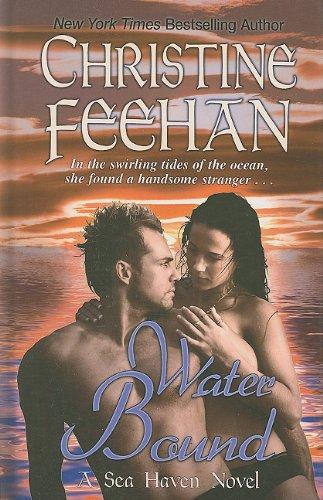 9781410432216: Water Bound (Thorndike Press Large Print Romance Series)