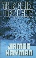 9781410432360: The Chill of Night (Thorndike Large Print Crime Scene)