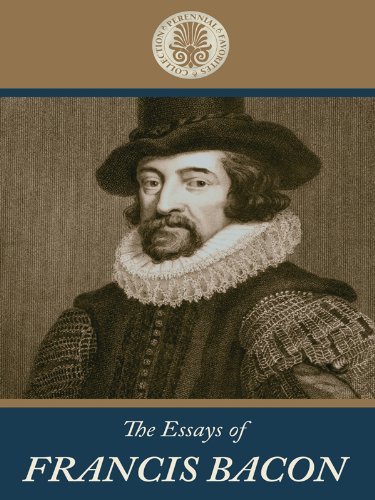 francis bacon the essays of truth