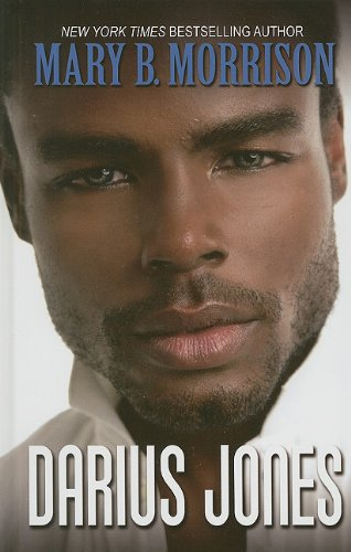 Darius Jones (Thorndike Press Large Print African: Morrison, Mary B.