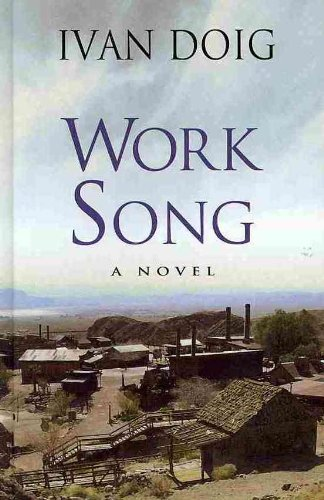 9781410432520: Work Song (Basic)