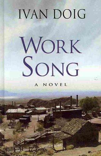 Work Song (Basic): Doig, Ivan