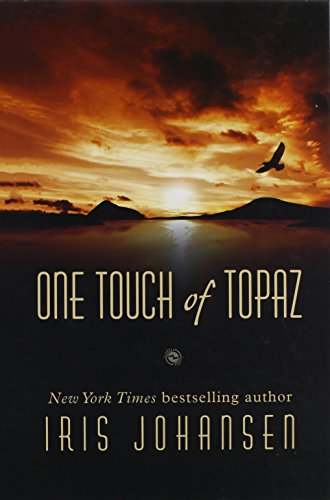 9781410432575: One Touch of Topaz (Thorndike Famous Authors)