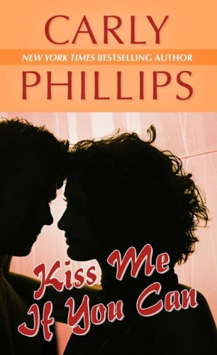 9781410432810: Kiss Me If You Can (Wheeler Hardcover)