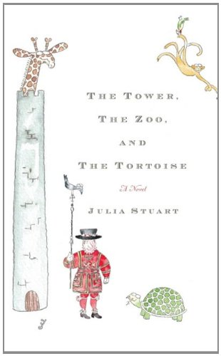 9781410432827: The Tower, the Zoo, and the Tortoise (Wheeler Hardcover)