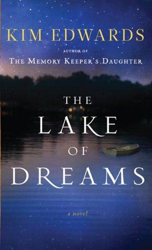 9781410432858: The Lake of Dreams (Thorndike Press Large Print Basic Series)