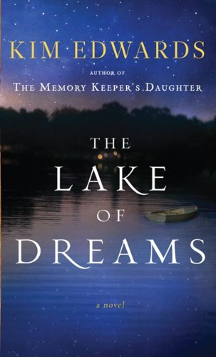 9781410432858: The Lake of Dreams (Thorndike Press Large Print Basic Series)