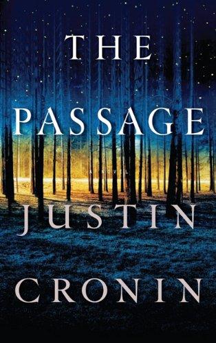 9781410432872: The Passage (Wheeler Large Print Book Series)