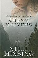 9781410432919: Still Missing (Thorndike Press Large Print Core)