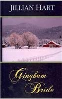 9781410433183: Gingham Bride (Button & Bobbins Series: Thorndike Press Large Print Christian Historical Fiction)