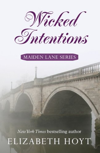 9781410433220: Wicked Intentions