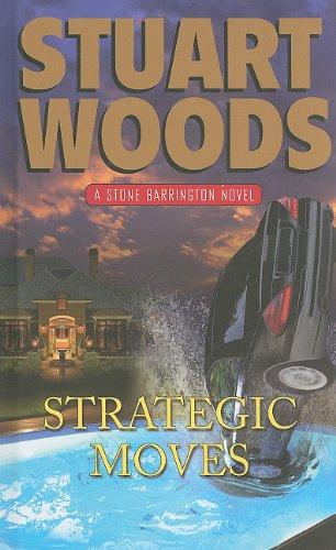 9781410433305: Strategic Moves (Stone Barrington Novels)