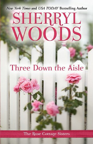 9781410433558: Three Down the Aisle (Thorndike Press Large Print Superior Collection)
