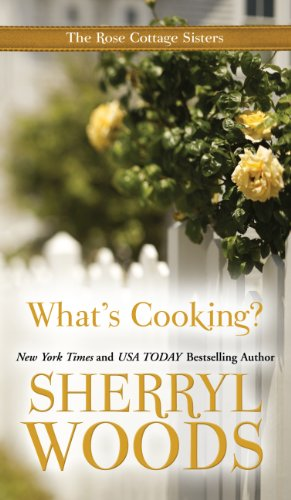 9781410433565: What's Cooking? (Thorndike Press Large Print Superior Collection)