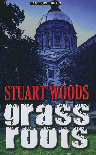 9781410433640: Grass Roots (Thorndike Famous Authors)