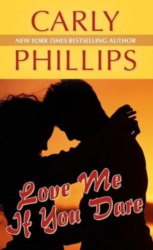 9781410433671: Love Me If You Dare (Wheeler Hardcover)