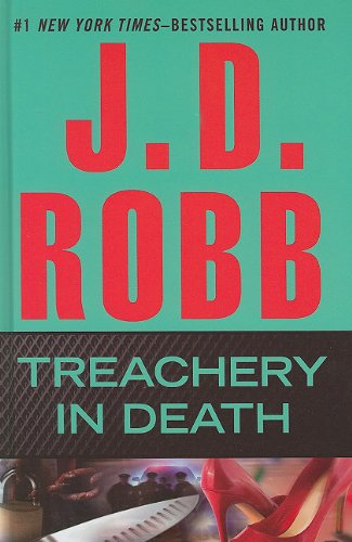 9781410433688: Treachery In Death