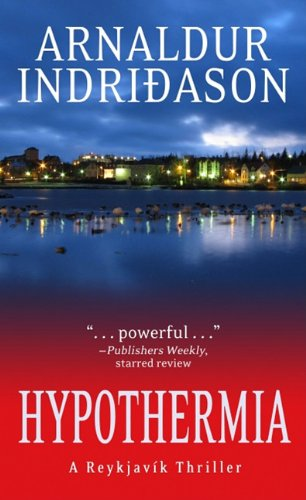 9781410433770: Hypothermia (Thorndike Press Large Print Thriller)