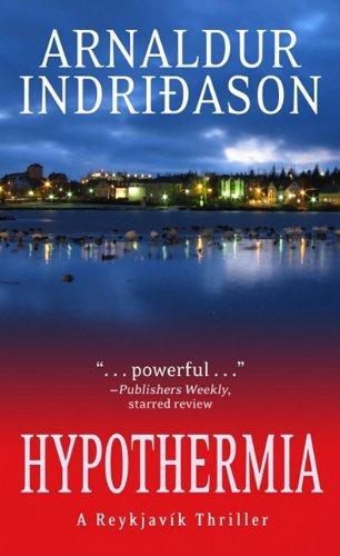 9781410433770: Hypothermia (Thorndike Press Large Print Thriller)