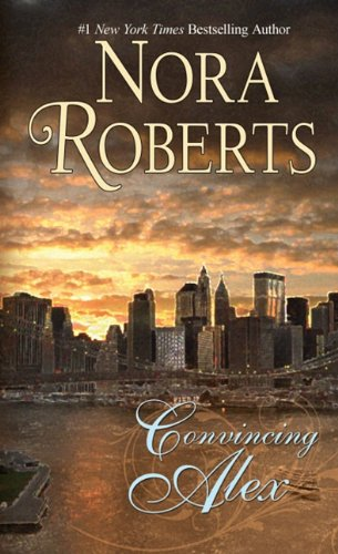 9781410433909: Convincing Alex (Thorndike Press Large Print Romance Series)