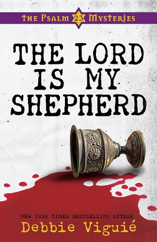 9781410434111: The Lord Is My Shepherd (Thorndike Press Large Print Christian Mystery)