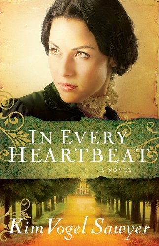 9781410434166: In Every Heartbeat (Thorndike Press Large Print Christian Fiction)