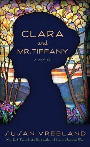 9781410434234: Clara and Mr. Tiffany (Thorndike Press Large Print Basic)