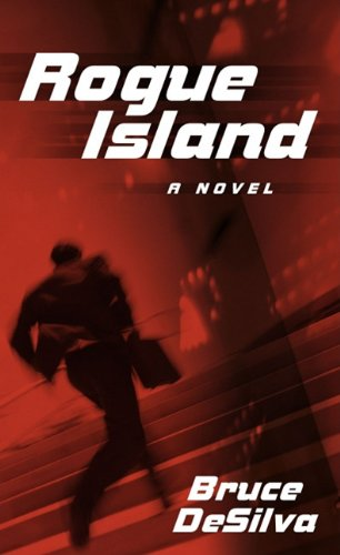 9781410434333: Rogue Island (Thorndike Large Print Crime Scene)