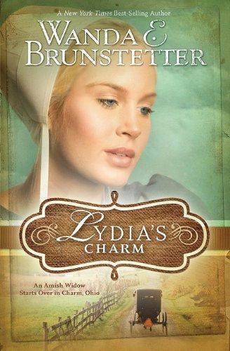 9781410434340: Lydia's Charm (Thorndike Press Large Print Christian Romance)