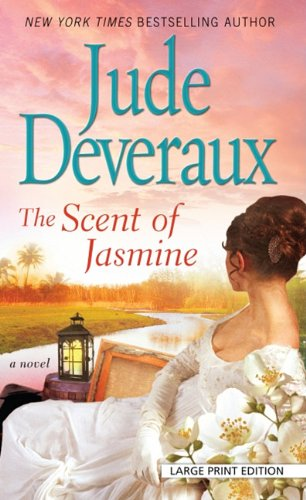 The Scent of Jasmine (Thorndike Core): Deveraux, Jude