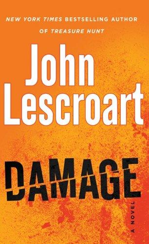 9781410434456: Damage (Thorndike Press Large Print Core Series)