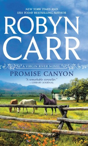 9781410434524: Promise Canyon (A Virgin River Novel)