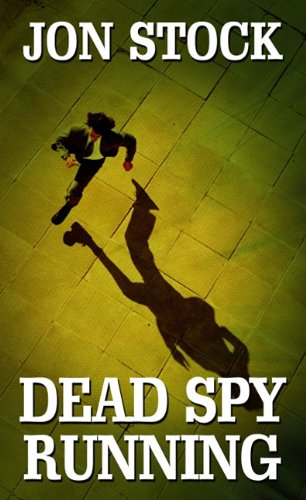 9781410434548: Dead Spy Running (Basic)