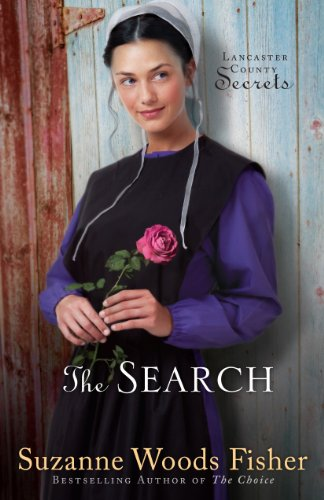 9781410434647: The Search (Lancaster County Secrets)