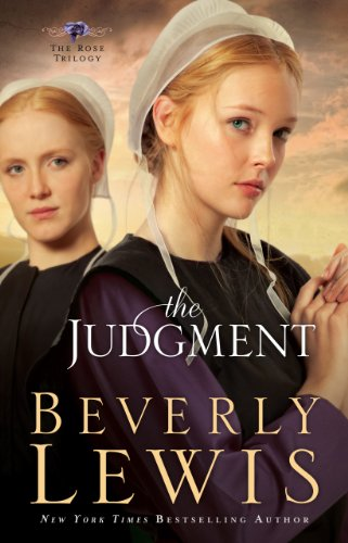 9781410434661: The Judgment (Thorndike Press Large Print Christian Fiction)