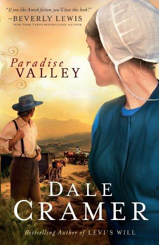 9781410434715: Paradise Valley (Thorndike Press Large Print Christian Historical Fiction)