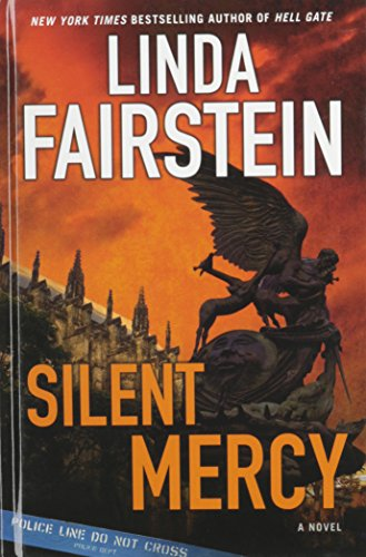 9781410434920: Silent Mercy (Thorndike Press Large Print Core)