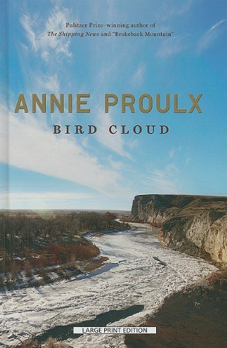 9781410434937: Bird Cloud: A Memoir (Thorndike Press Large Print Basic Series)