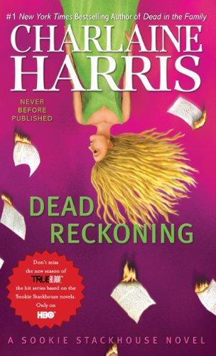 9781410435088: Dead Reckoning (Wheeler Hardcover)
