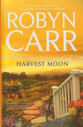 9781410435095: Harvest Moon (A Virgin River Novel)