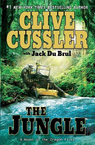 9781410435125: The Jungle (The Oregon Files)