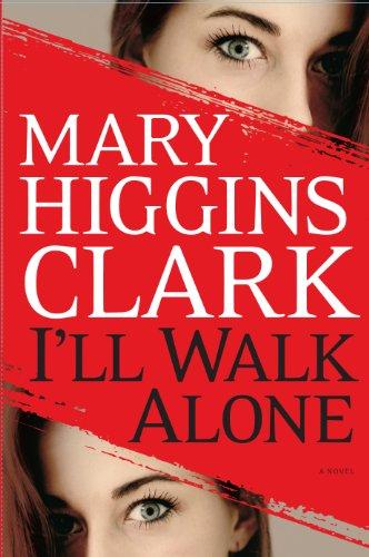 9781410435163: I'll Walk Alone (Thorndike Press Large Print Basic Series)