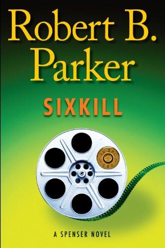 9781410435217: Sixkill (Thorndike Press Large Print Core Series)