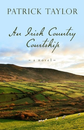 9781410435231: An Irish Country Courtship (Thorndike Core)