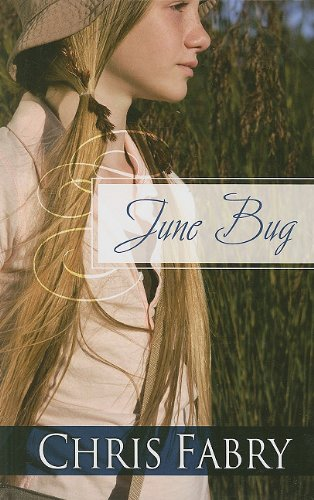 9781410435286: June Bug (Thorndike Press Large Print Christian Fiction)