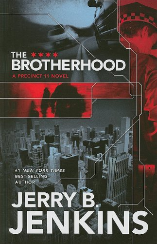 9781410435293: The Brotherhood (Precinct 11)