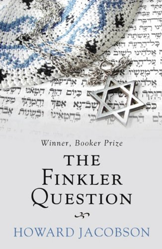 9781410435323: The Finkler Question