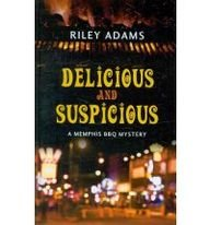 9781410435330: Delicious and Suspicious (Thorndike Press Large Print Mystery)