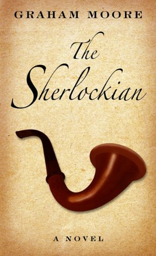 9781410435347: The Sherlockian (Thorndike Large Print Crime Scene)